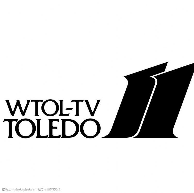 wtotvtoledo标识图片