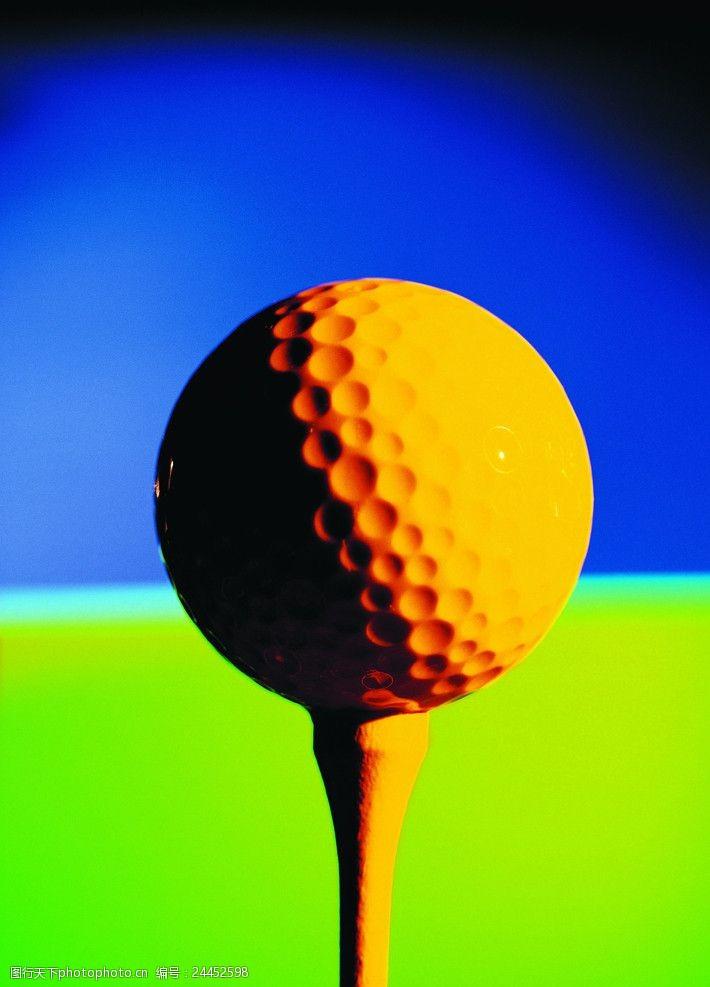 综合创意高尔夫球