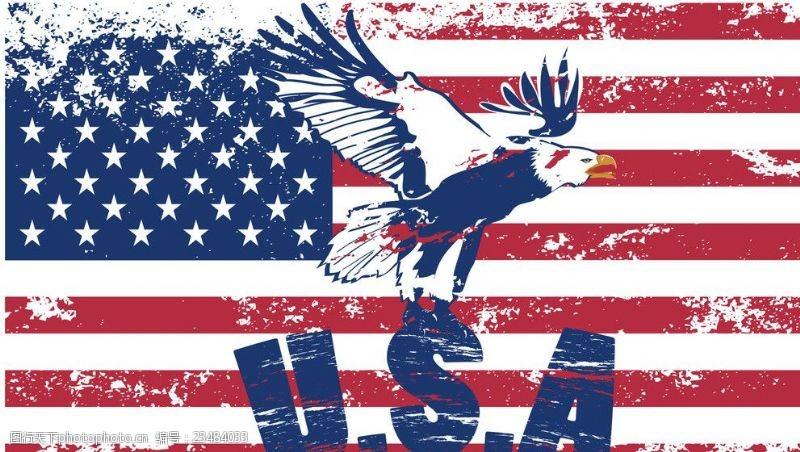 states美国国旗