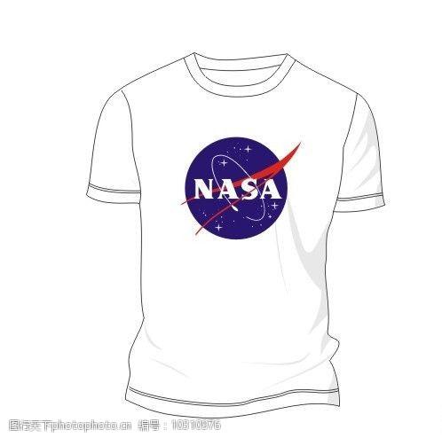 创意服装设计潮流休闲T恤图片