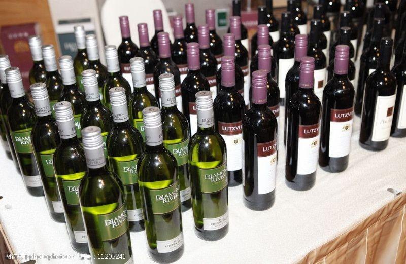 南非红酒红酒图片